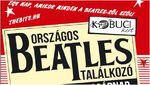 Egy nap, amikor minden a Beatlesről szól