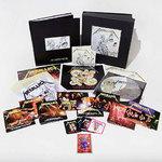 Egy fantasztikus dobozban újra kiadják a Metallica klasszikus albumát