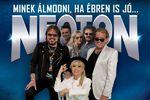 A Neoton Família örök slágerei az Arénában csendültek fel