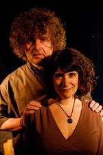 A hinta és a tulipán – Karinthy Vera és Bornai Tibor zenés irodalmi műsora