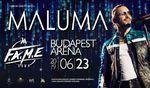 Maluma koncert lesz Budapesten – jegyek itt