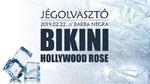Budapesten lép fel a Bikini – jegyek itt