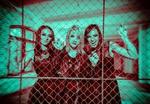 Tessék! – az A38 Hajón zúz hazánk legmenőbb női rockcsapata