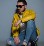 Engedd a szíved! – Megjelent Sztojka Tibi debütáló albuma