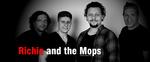 Szükségállapot – megérkezett a Richie and the Mops újdonsága