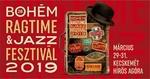 Ismét megrendezik a Bohém Ragtime & Jazz Fesztivált