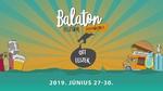 Harmadszor rendezik meg a Balaton Fesztivált