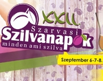 Szarvasi Szilvanapok 2019 - jön a jubileumi esemény