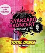 Győri Total Dance Festival: ezekre biztos bulizol ma este!