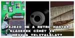 Fejezd be a retro magyar slágerek címét 14. - megy a telitalálat?