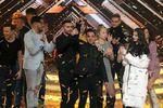 X-faktor 2019 - Ruszó Tibor megnyerte