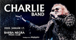 Megnéztük a Charlie koncertet a Barba Negrában