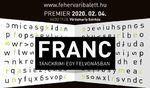 Premier februárban – Tánckrimit készített a Székesfehérvári Balett Színház