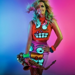 Candy Dulfer a 2020-as Jazzpikniken!
