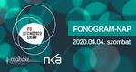 Április 4-én jön a Fonogram-nap, a magyar zenei élet ünnepe!