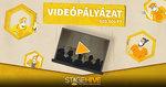 Már szavazhatunk a StageHive-on a művészek kreatív videóira