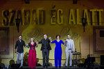 A Budapesti Operettszínház sikersorozata folytatódik