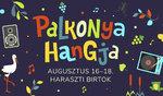 Augusztusban rendezik az idei Palkonya Hangja fesztivált