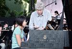 A Margitszigeti Színház így ünnepel a zene világnapján