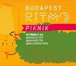 Tizenöt ingyenes előadás a Budapest Ritmo Pikniken