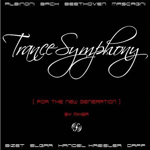 Miksa Trance Symphony