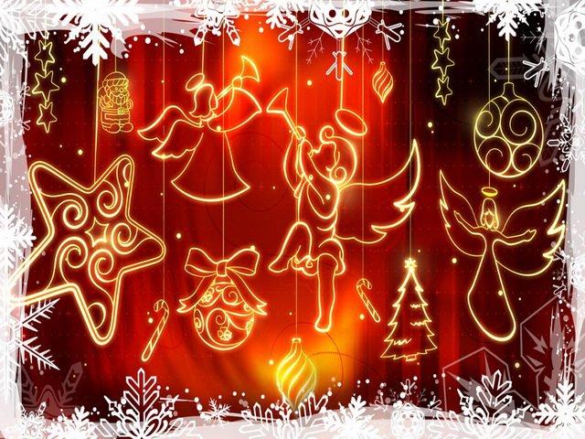 karácsonyi zenés képek Zene.hu   Karácsonyi dalok: Zsédenyi Adrienn: Karácsony karácsonyi zenés képek