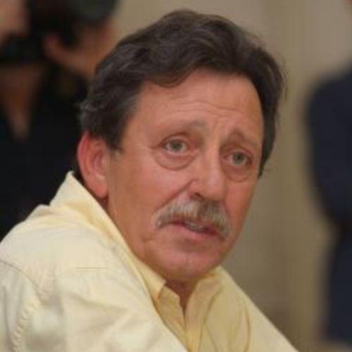 Tamás Mihály