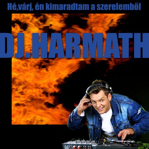 DJ Harmath DJ. Harmath vs. Monique - Nekako S Proleca