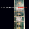 Peter Frampton: Fingerprints (2006)