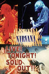 Nirvana: A Live! Tonight! Sold Out! (DVD) (1994)