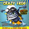 Crazy Frog: Ultimate Edition - DVD (2006)