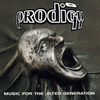 The Prodigy: Music For The Jilted Generation (1994)
