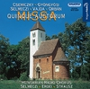 Missa Quinque Auctorum: Mass of Five Composers by (2007)