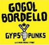 Gogol Bordello: Underdog World Strike (2007)