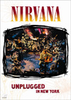 Nirvana: Unplugged In New York (DVD) (2007)