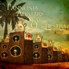 Pannónia Allstars Ska Orchestra (P.A.S.O., PASO): The Return of the Pannonians (2007)