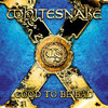 Whitesnake: Good To Be Bad  (2008)