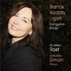 Rost Andrea: Hungarian songs (2008)