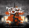 My Chemical Romance: The Black Parade Is Dead - CD & DVD (2008)