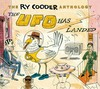 Ry Cooder: The UFO Has Landed - The Ry Cooder Anthoglogy - CD 2 (2008)