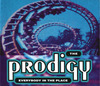 The Prodigy: Everybody in the Place (maxi) (1991)