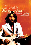 George Harrison és barátai: The concert for Bangladesh -George Harrison and friends (2005)
