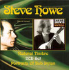 Steve Howe: Natural Timbre (CD1) (2010)