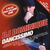 Várkonyi Attila (DJ. Dominique): Dancissimo 2010  (2010)
