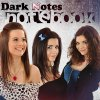 Dark Notes: Notebook (2011)