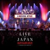 Il Divo: The Musical Affair - Live In Japan (CD) (2014)