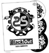 Black Out (Black-Out): XXV MMXVII (2019)