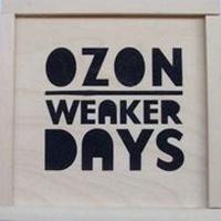 Ozon - Weaker Days