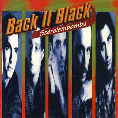 Back II Black - Sodor A Funky
